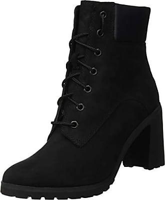 Allington Eu Damen Schwarz Up inch 36 Hohe 6 Timberland 5 Stiefel 1 black Lace 5OwFgFq