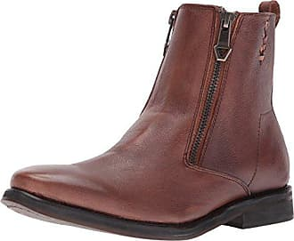 Jears Guess Mens 8 Brown Medium Us Boot Chelsea q4wZPC