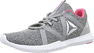Para Reebok 41 De Pink twisted black Zapatillas Eu Grey tin Reago white Mujer 000 Essential Deporte FHFRXx