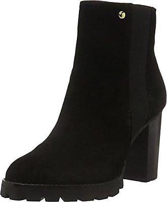 black 01 Classiques Femme 177955 40 Buffalo Noir Eu Bottes qXYS7E
