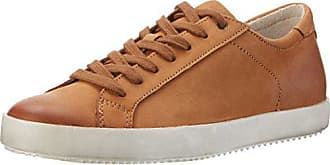 Sneakers Uni 37 23659 Tamaris cuoio Beige Femme Basses Eu 450 5fna8UY