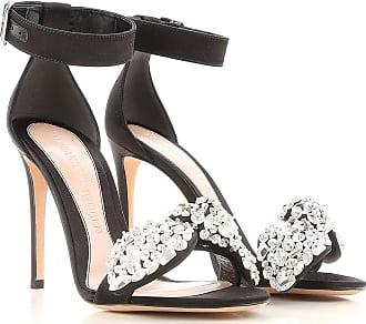 McQueen® Scarpe a In fino Alexander Pelle Acquista qqP1Tt