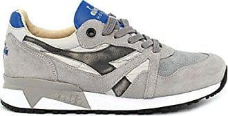 H 201 Colore S Taglia Gray Ash Diadora Sneaker Sw 42 N9000 Grigio 173892 Dust pRqXxngwE1