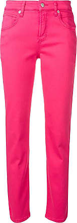 fit Cambio Slim Cambio Slim Roze Jeans qBBTOZ0nF