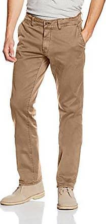 Beige367 −70Stylight Chino Jusqu''à Produits Pantalons En WEYH2e9ID