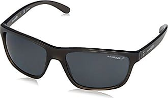 Gafas Grey Booger Arnette De transparente Sol Para Gris Hombre 61 RTwq5Cn5