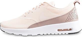 36 5 Thea Nike Air Beige Baskets Max Femme qv6OXwxYO