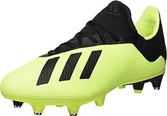 Zapatillas Adidas 3 Yellow solar Fútbol 0 Sg Para 47 Black core White 1 footwear Eu Hombre 18 3 Amarillo X De EwIFw