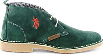 Schuhe U polo s Association Assn U 41 Dunkelgrün Polo s dnt0wxPW1P