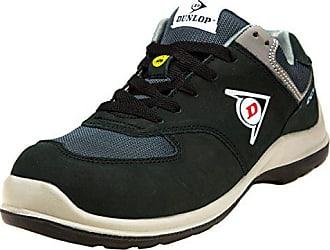 Arrow 40 Ace Dunlop Größe grün S3 Zehenkappe Sicherheitsschuhe Und Mit Schwarz Schuhbeutel Flying 7qq05wrp