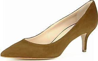Pumps Cognac Rauleder Giulia Damen 38 Shoes Evita CxBrWEeQod