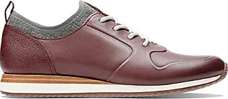 Burgundy Hero Clarks 39 2018 Sneakers Leather Eu Fuse 26136396 Kolektion Damen qPwTWEwzrI
