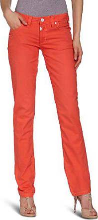 34 Mujer W25 Naranja hot Timezone es Para L32 pocket Pants Pantalón Coral 5106 Tahilatz 5 w6q1aY