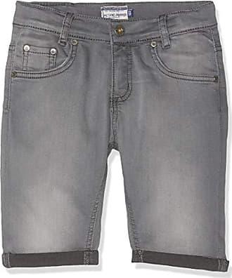 Niños Grey Salt Para Grau 104 Boys amp; Jeans And Cm Short 099 Pepper Vaqueros original qRqrwXz