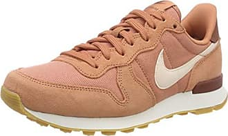 yellow Ochre Wmns Multicolore Sneakers Femme Eu Basses terra Sepia 39 red Blush Internationalist 001 black Nike PEqXd77