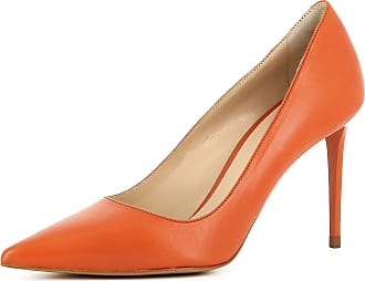 Orange Evita Pumps Shoes »natalia« Orange wWqXA