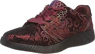 Femme 178 Rouge Eu 37 Vita Laura Delphine Sneakers Basses UXqpFZ