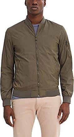 047ee2g010 Green Esprit Homme khaki Medium Blouson Vert FddOqxCw
