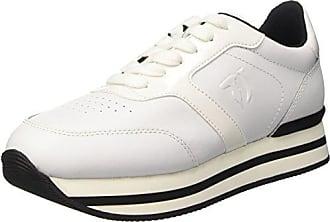 Sneakers white Blanc 40 Eu 01 79s044xx53 Basses Femme Trussardi 5qwxRFXOn