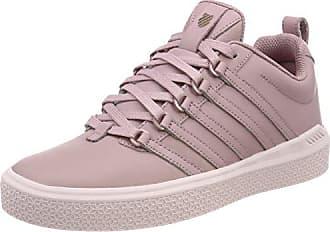Mauve 42 chalk Sneakers Femme Donovan Eu deauville swiss K Basses Rose HqASHpfw