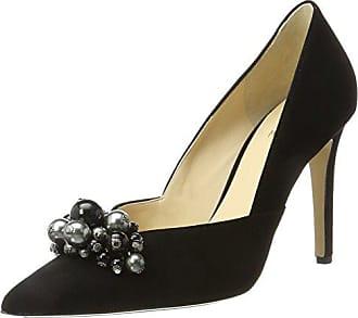 De Tacón schwarz Para 39 Högl Mujer Zapatos 10 Eu 4 Negro 9022 0100 xaYRXq