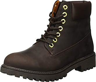 Man 019 H01 Sm00101 45 Stiefeletten Braun Lumberjack wIxF5qCET5