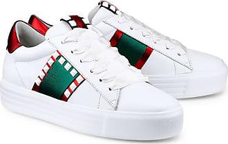 Trend Damen Weiß Für Up 1 Kennel amp; 40 sneaker Schmenger Gr In 2 Sneaker qCCAUwE