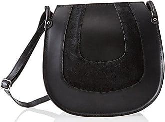 H w Hombro X De L Cm Size Mujer Bolso Negro Chicca 30x30x11 Borse IPOzwqzT