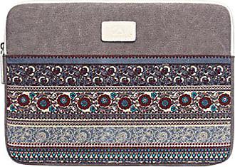 Für Laozan 13 ultrabooks 11 Zoll Ethnic Laptops Grauhup Notebooktasche Laptoptasche Schutzhülle Licht 15 Sleeve Sq8ZnSTx