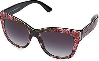 0dg4270Gafas MujerNegroprint Dolceamp; De Rose Para Sol Black55 On Gabbana nmvNO80w