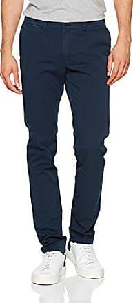 TrousersPantalones Para l33talla Fabricante54 06uW38 Del Benetton HombreAzuldark Blue OTXZiuPk