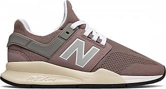 Damen Ws247b pink Sneaker Balance New FEqfE