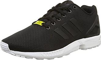 erwachsene 1 Eu SneakersSchwarzblack Adidas FluxUnisex 3 Zx white45 black mn08Nvw