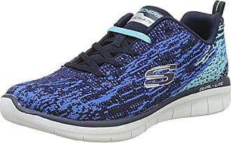 2 0 Skechers SpiritsZapatillas high Synergy Eu Para MujerAzulnavy blue38 Nwv8n0m