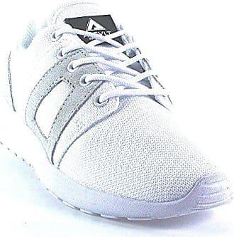 Asfvlt Mesh White Farbe 44 Super Sneakers weiß;größe Sneaker Weiß Full fFFwOqZ