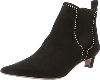 Noir Chelsea 39 330 Oxitaly Gisella Nero Gpgqfxnve Femme Boots Eu qHwnaWU11