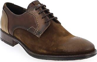 Lloyd Td0x0g6 lacets à Lloyd pour Marron Chaussures Homme Promo DEREK q1vfE