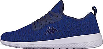 Kappa 38 Baskets navy Mixte Gizeh Blue 6067 Adulte Eu Blau RZn7Uzq