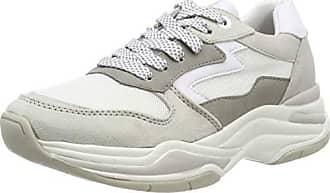 white Tom Mehrfarbig 39 Zapatillas grey Mujer Tailor Para Eu 00201 6995103 p7waH7xqY