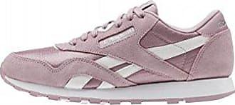 infused Multicolore white silver Femme 38 Fitness Chaussures Lilac Cl Nylon 000 Reebok De Eu zUq0gYxw