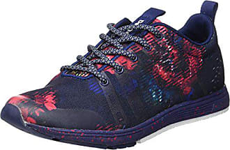 39 Blue 5149 Fitness Bleu De training Depths Desigual Femme Shoes Chaussures Sho CpqBBt
