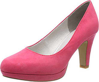Rose S Eu fuxia 22409 38 Femme oliver Escarpins r4zqI4