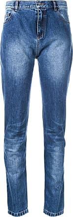 A fit f Stonewashed Slim Blauw vandevorst Jeans rw7zWq1rn