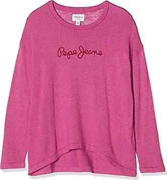 10 rosso Del Para Poppy 9 Pepe 389 Años talla London 10 Jeans Fabricante Niñas Suéter wzPYf4q
