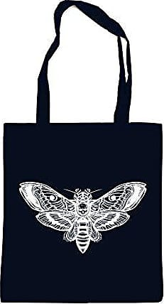 Skull Certified Black Freak Moth Bag 8wq1YPO