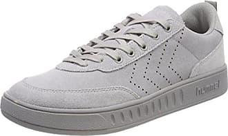 Trimm Alloy Hummel Sneakers Basses Gris Super 41 Adulte Mixte Casual ZR6O54q