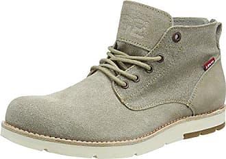 Eu sand Jax Boots Desert Light Herren Beige Levi's Chukka 46 pw7gzTq