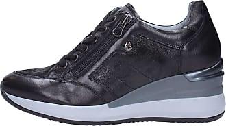 Noir Giardini A806611d Nero Femme Sneakers 8xwOpRB4