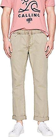 31 Pantalones Para Esprit Fabricante By l34 Edc W31 Del Beige 34 057cc2b002 talla Hombre 7qpTItxg