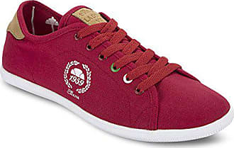 36 Rouge Biagio Ii Ellesse Chaussures Taille qXvx8